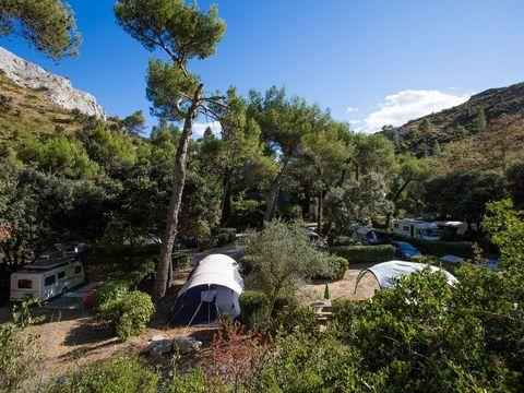 Camping Vallée Heureuse - Camping Bouches-du-Rhone - Image N°14