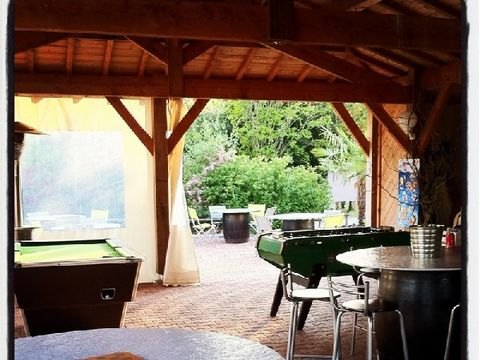 Camping Le Paradis - Camping Gironde - Image N°14