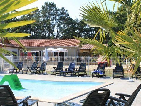 Camping Le Paradis - Camping Gironde - Image N°3
