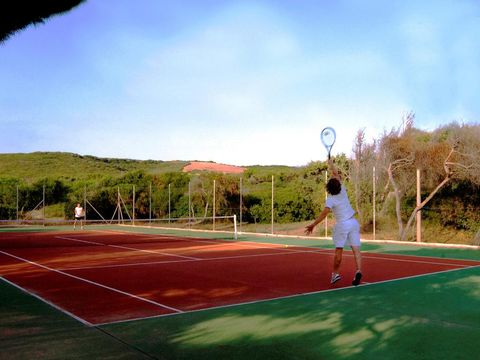 Camping Bella Sardinia - Camping Oristano - Image N°9