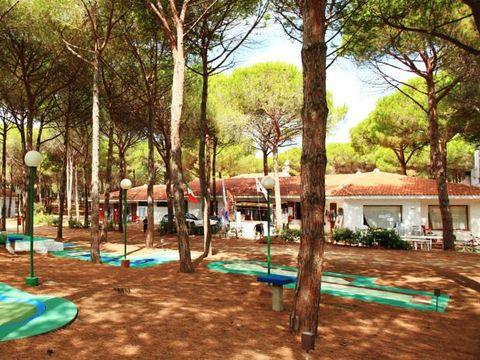 Camping Bella Sardinia - Camping Oristano - Image N°7