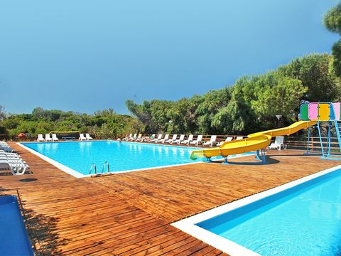 Camping Bella Sardinia - Camping Oristano - Image N°5
