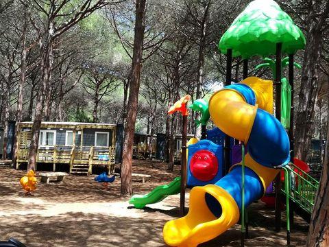 Camping Bella Sardinia - Camping Oristano - Image N°10