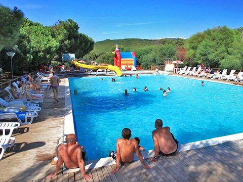 Camping Bella Sardinia - Camping Oristano - Image N°6