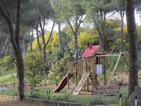 Camping Bella Sardinia - Camping Oristano - Image N°11