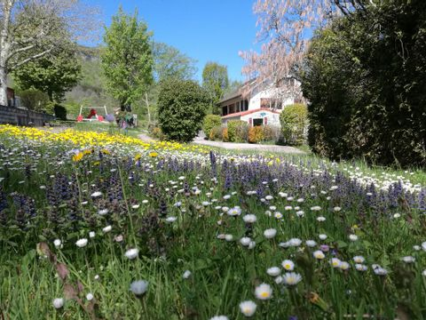 Camping Le Chanet - Camping Doubs - Image N°3