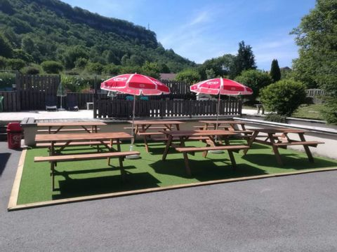Camping Le Chanet - Camping Doubs - Image N°8