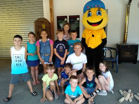 Camping Le Chanet - Camping Doubs - Image N°5