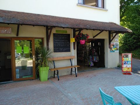 Camping Le Chanet - Camping Doubs - Image N°6