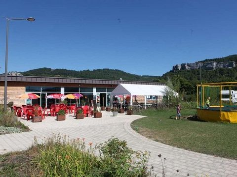 La Roche d'Ully - Camping Sites et Paysages - Camping Doubs - Image N°7