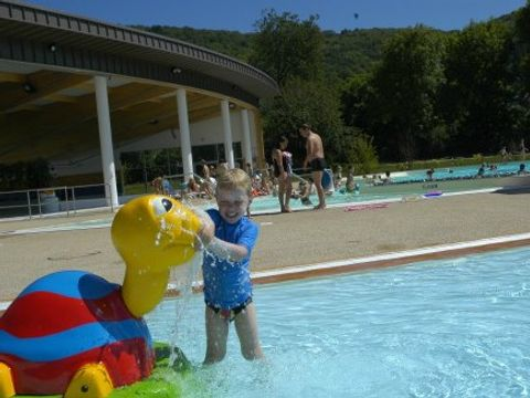 La Roche d'Ully - Camping Sites et Paysages - Camping Doubs - Image N°3