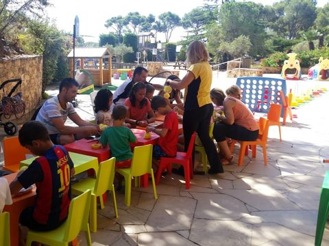 Camping Calella de Palafrugell - Camping Gérone - Image N°10