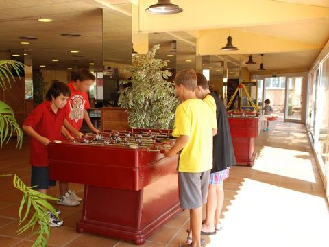 Camping Calella de Palafrugell - Camping Gérone - Image N°14