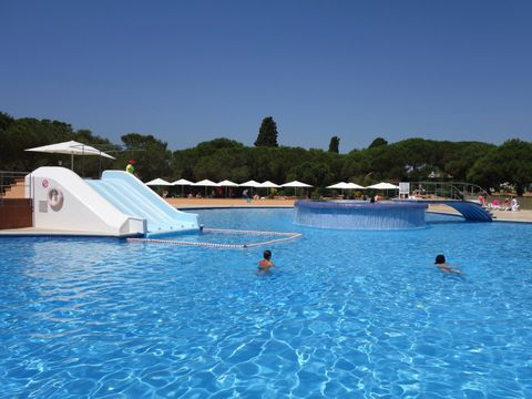 Camping Calella de Palafrugell - Camping Gérone - Image N°5