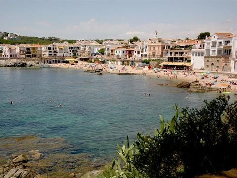 Camping Calella de Palafrugell - Camping Gérone - Image N°21