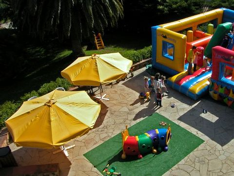 Camping Calella de Palafrugell - Camping Gérone - Image N°9