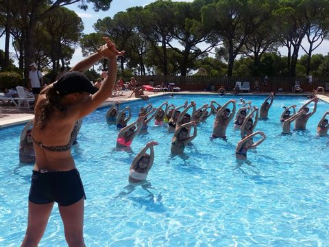 Camping Calella de Palafrugell - Camping Gérone - Image N°8