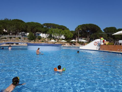 Camping Calella de Palafrugell - Camping Gérone - Image N°6