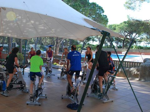 Camping Calella de Palafrugell - Camping Gérone - Image N°17