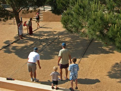 Camping Calella de Palafrugell - Camping Gérone - Image N°15