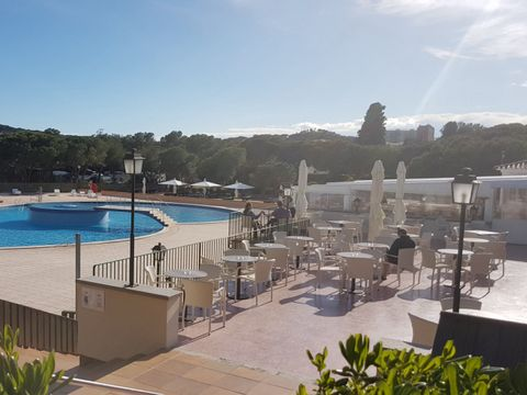 Camping Calella de Palafrugell - Camping Gérone - Image N°2