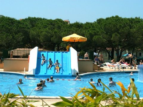 Camping Calella de Palafrugell - Camping Gérone - Image N°4