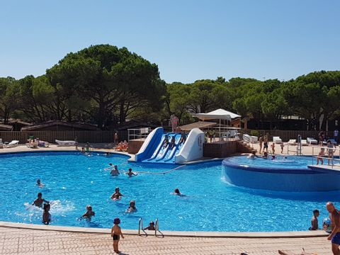 Camping Calella de Palafrugell - Camping Gérone - Image N°7