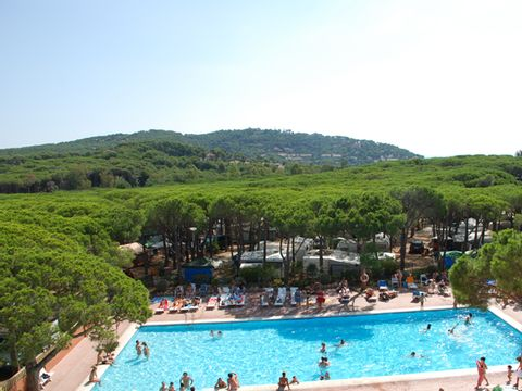 Camping Calella de Palafrugell - Camping Gérone - Image N°3