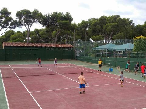 Camping Calella de Palafrugell - Camping Gérone - Image N°13