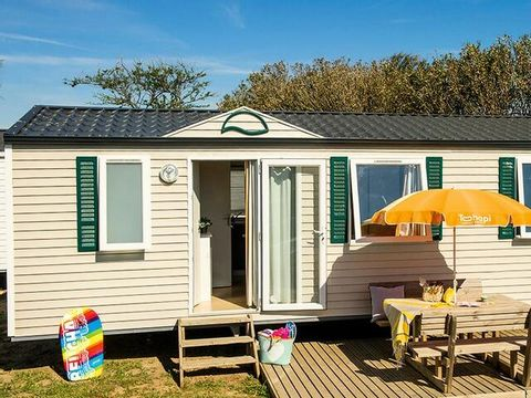 MOBILHOME 6 personnes - Classic