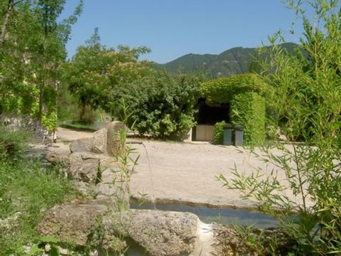 Camping des Sources - Camping Herault - Image N°8