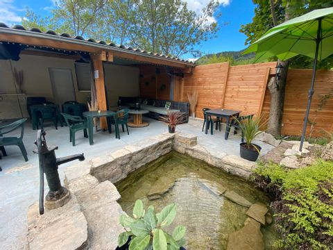 Camping des Sources - Camping Herault - Image N°4