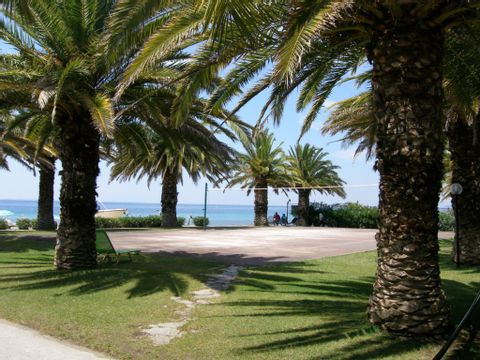 Camping Castello - Camping îles ioniennes - Image N°2