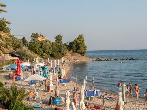 Camping Castello - Camping îles ioniennes - Image N°12