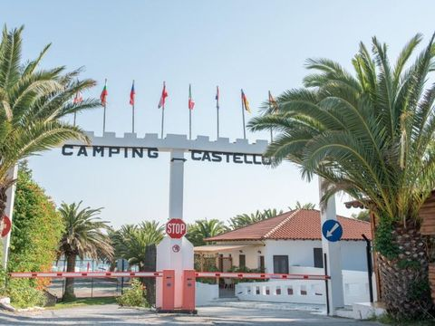 Camping Castello - Camping îles ioniennes - Image N°8