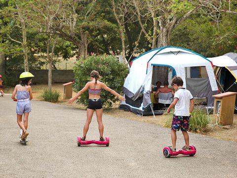 Camping 3 Estrellas Costa Brava  - Camping Gérone - Image N°8