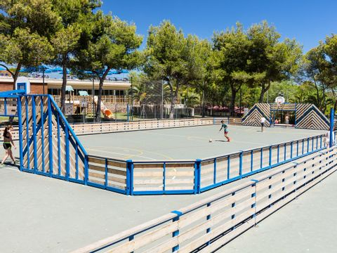 Camping Vilanova Park - Camping Barcelone - Image N°20