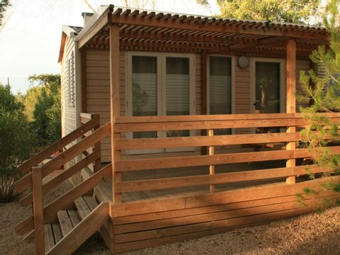 MOBILHOME 6 personnes - S 200