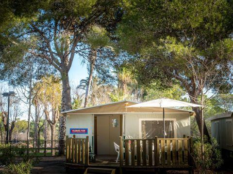 TENTE 5 personnes - LODGE TENT by Vilanova Park