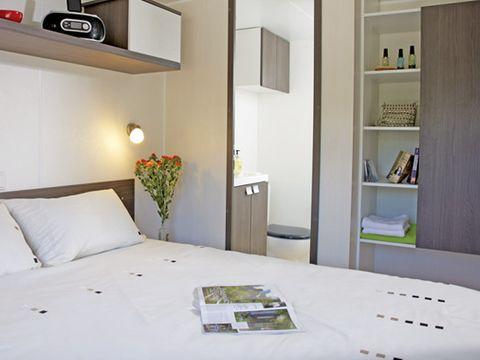 MOBILHOME 6 personnes - Comfort XL Loft - 3 chambres