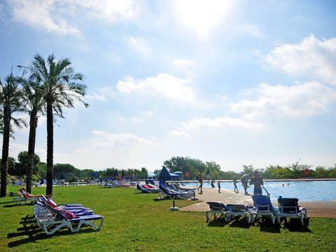 Camping Vilanova Park - Camping Barcelone - Image N°8