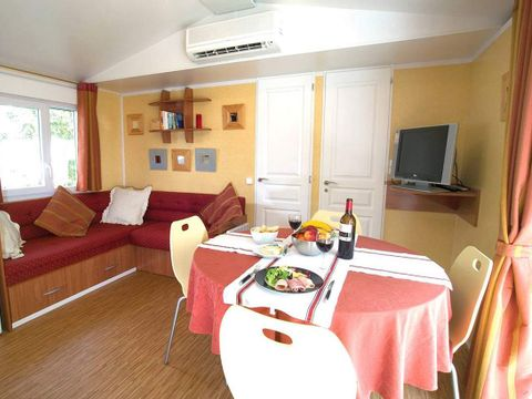 CHALET 6 personnes - LUXE