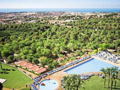 Camping Vilanova Park - Camping Barcelone - Image N°2