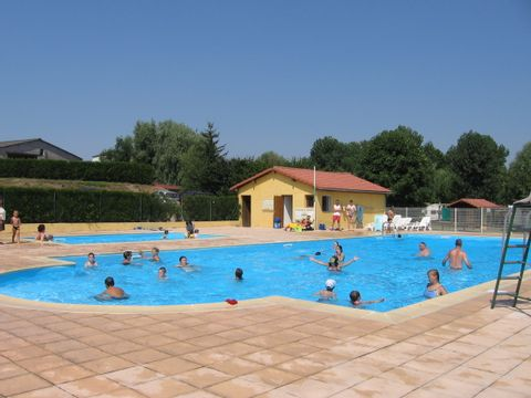 Camping La Tuilerie - Camping Moselle - Image N°2