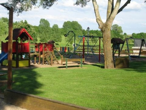 Camping La Tuilerie - Camping Moselle - Image N°4