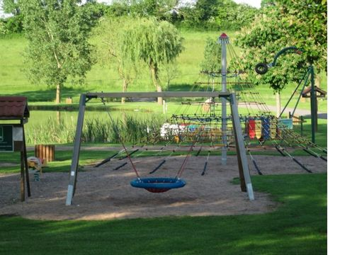 Camping La Tuilerie - Camping Moselle - Image N°5