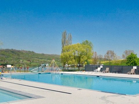 Camping La Tuilerie - Camping Moselle