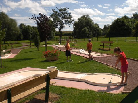 Camping La Tuilerie - Camping Moselle - Image N°7