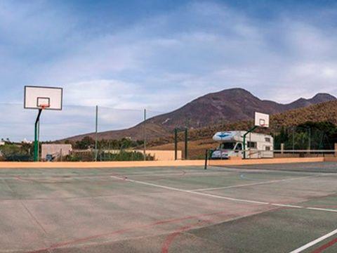 Camping Los Escullos de San José - Camping Almería - Image N°31