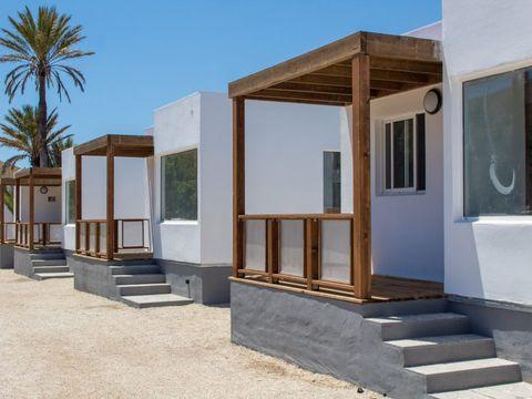Camping Los Escullos de San José - Camping Almería - Image N°13